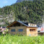 alpengluehen
