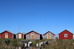 Kvarken - Die finnische Seite